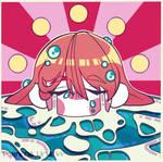 [S L E E P] by Pandora-Honeyy-Kun