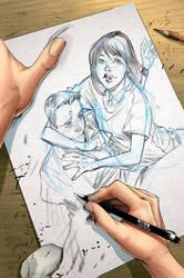 Draw your dreams... by FelipeCagno