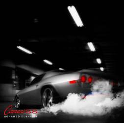 Camaro Ss by MasterDesigner1