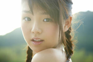 Ai Shinozaki 27 by hanzou-mon