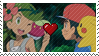 PKMN Sun and moon - Another Alohashipping Stamp by Aquamimi123