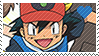 PKMN AG - Ash stamp by Aquamimi123