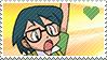 PKMN AG - Max stamp by Aquamimi123