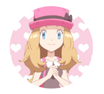 PC - Serena Old outfit Icon by Aquamimi123