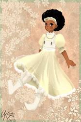 Her Precious Doll: Rebirth by Aloubell