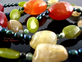Necklace 12 by vanhavere