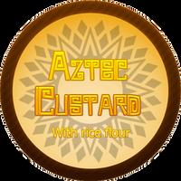 Aztec Custard (Atolillo) by Echilon