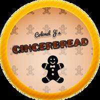 Gingerbread by Echilon