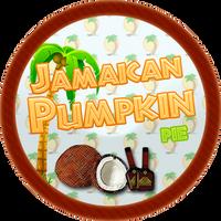 Jamaican Pumpkin Pie by Echilon