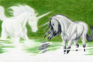 What If We Were Mortal? by SilverFlameWanderer