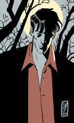 DYLAN DOG 2 by GigiCave