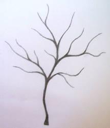 Tree1 by TooKooBird