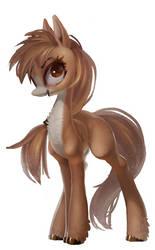 pony by derekireba
