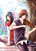 Melody_of_Love_BY_SUKI by SUKIBLOG
