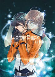 G00_COME_BACK_TO_ME_BY_SUKI by SUKIBLOG