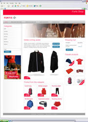 Fortis Webshop part 2 by Stef78
