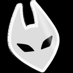 Foobar 2000 Sticker Icon by UNDR4