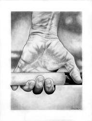 Friction by powerman5thousand