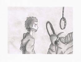 Like-Minded Revenge CI by Zirasfine