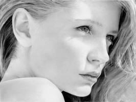 Mischa by Anna-Mariaa