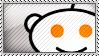 Reddit Stamp by cyanidepops