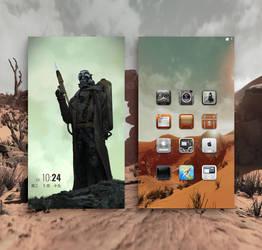 Apocalypse by Ovinaso