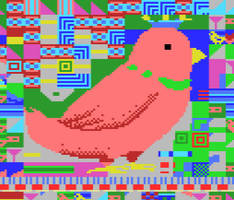 bird sc4 by pigmhall