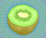 kiwi by pigmhall