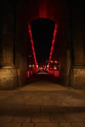 Footbridge by james147741