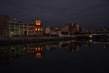 Clyde Reflections by james147741