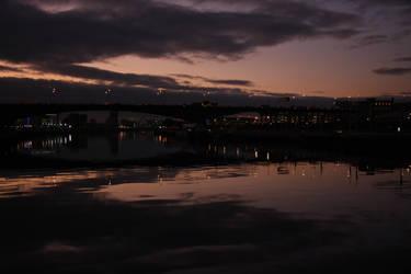 Kingston Bridge by james147741