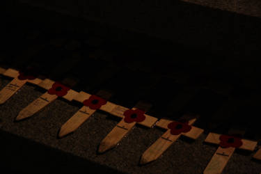 Remembrance II by james147741