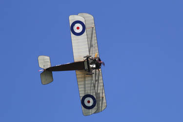 Sopwith Camel by james147741