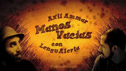 Manos Vacias by elporfirio