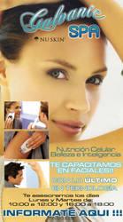 NUSKIN Galvanic Spa Advertising by elporfirio