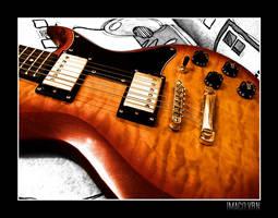 Guitar by ImagoVRN