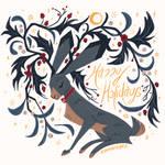 Happy Holidays! by reimena