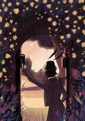 Archway by reimena