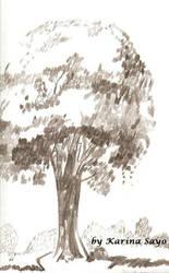 Tree by kpurple-sky