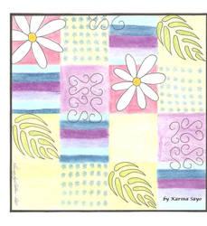Folder idea by kpurple-sky