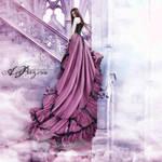 Rose Red by Aegils