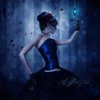 Dark Waltz by Aegils