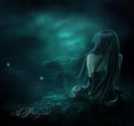 Dream of Midday Shadows by Aegils