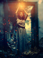 Pyrotechnics by Aegils