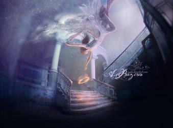 The Falling by Aegils
