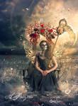 Lady Death by Aegils