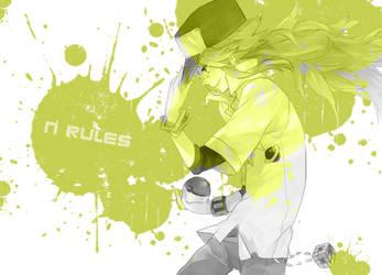 N's Rules by MyVampireLullaby