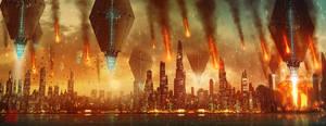 The End by Julian-Faylona