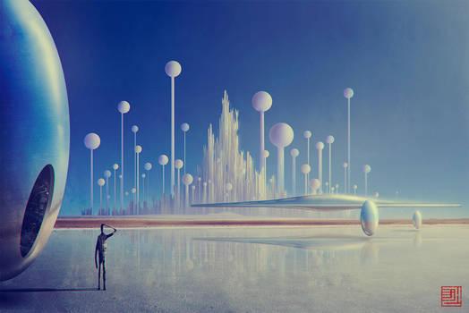 Rendezvous by Julian-Faylona