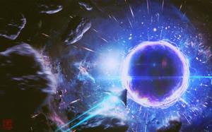 Time Portal by Julian-Faylona